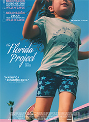 The Florida Project - Cartel