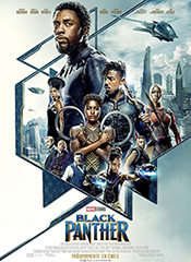 Black Panther - Cartel