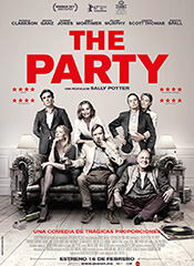 The Party - Cartel