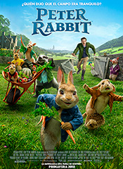 Peter Rabbit - Cartel