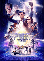 Ready Player One - Cartel