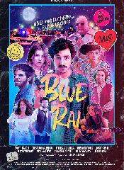 Blue Rai - Cartel