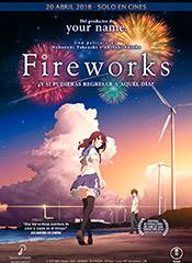 Fireworks - Cartel