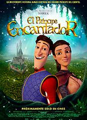 El príncipe Encantador - Cartel