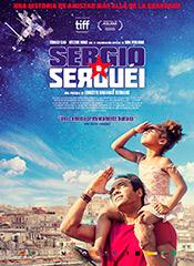 Sergio y Sergei - Cartel