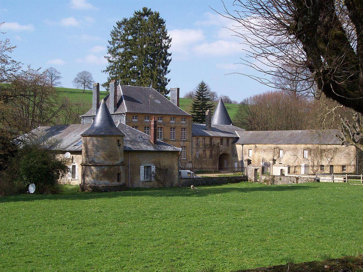 Gruyères ( pronunciado [ g r y . J ɛ ʁ ] o [ g r ɥ i . J ɛ ʁ ] ) es un municipio francés situado en el departamento de Ardenes , en el distrito de East Grand .