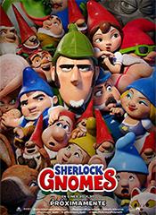 Sherlock Gnomes - Cartel