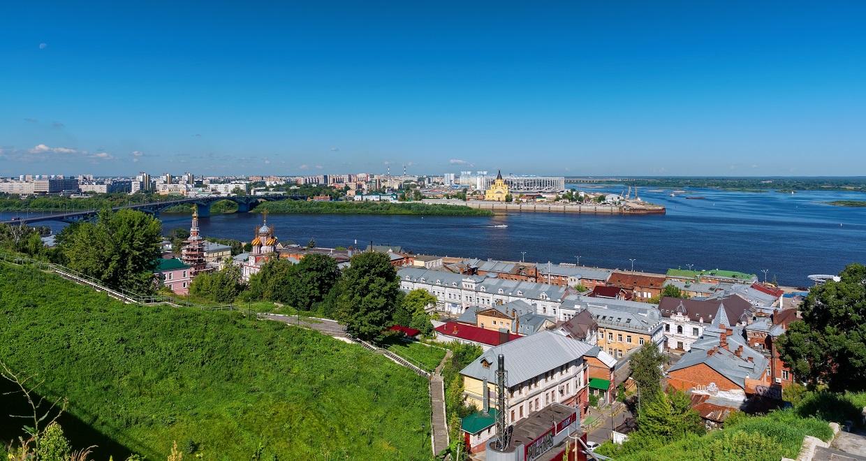 Nizhni Nóvgorod (Rusia)