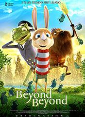 Beyond Beyond - Cartel