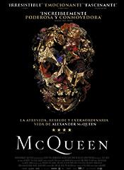 McQueen - Cartel