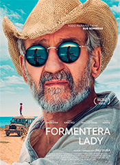 Formentera Lady - Cartel