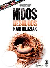 Nidos desnudos - Cartel