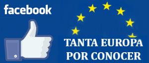 Tanta Europa por   conocer, Facebook