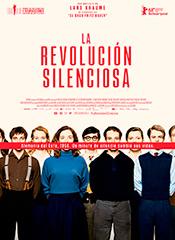 La revolución silenciosa - Cartel