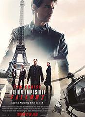 Misión: Imposible - Fallout - Cartel