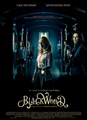 Blackwood - Cartel