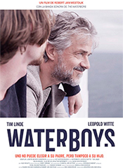 Waterboys - Cartel