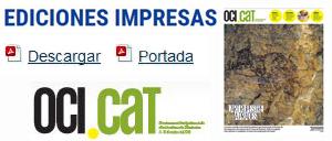 Descarga tu edición semanal de Oci.cat