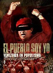 El pueblo soy yo, Venezuela en populismo