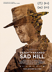 Sad Hill Unearthed (Desenterrando Sad Hill)