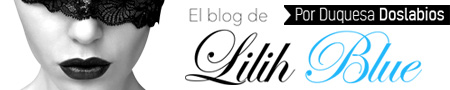 El blog de Lilih Blue