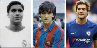 Los Alonso, una dinastía en la Liga