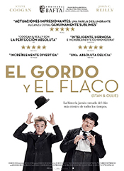 El Gordo y el Flaco (Stan and Ollie)