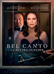 Bel Canto (La última función)