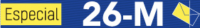 Especial 26-M