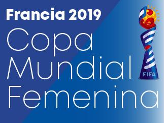 Mundial femenino 2019