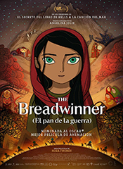 The Breadwinner (El pan de la guerra)