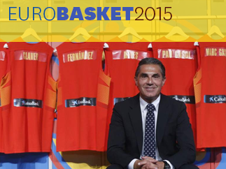 Especial Eurobasket 2015