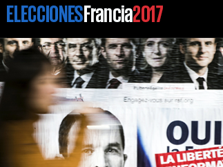 Especial Elecciones en Francia 2017