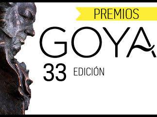 Especial Premios Goya 2019
