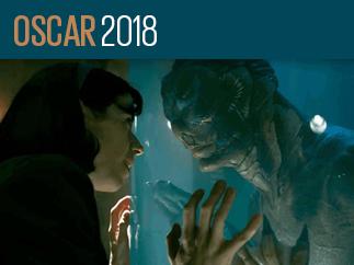 Especial Premios Oscar 2018
