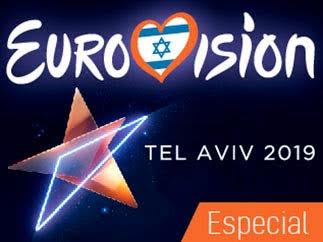 Especial Eurovisión 2018