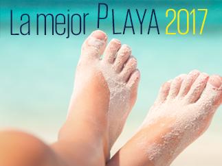 La mejor playa de Espa�a 2014
