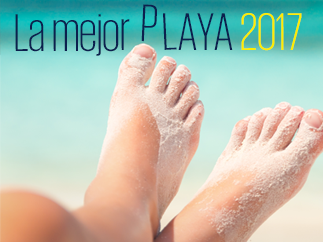 La mejor playa de Espa�a 2015