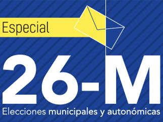 Especial Elecciones Autonómicas y Municipales 2019