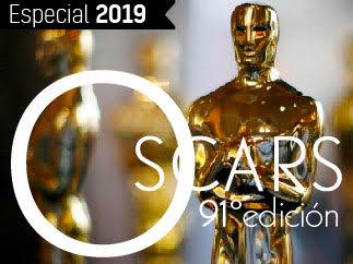 Especial Premios Oscar 2019