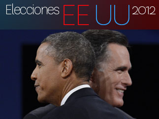 Especial Elecciones en Estados Unidos 2012