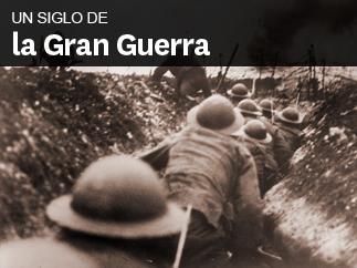 Un siglo de la Gran Guerra