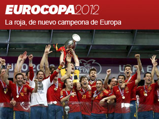 Especial Eurocopa 2012