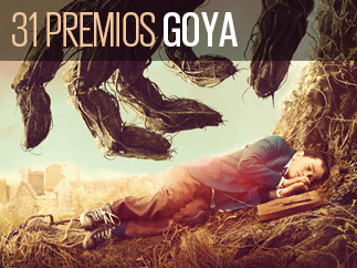 Especial Premios Goya 2017