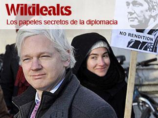 Especial Wikileaks