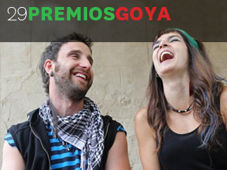Especial Premios Goya 2015