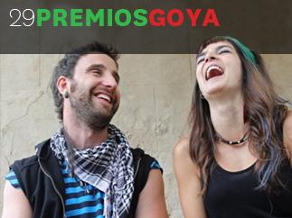 Premios Goya 2015