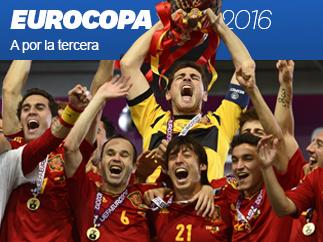 Especial Eurocopa 2016