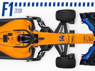Especial Fórmula 1