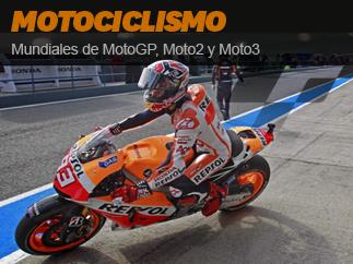 Especial MotoGP